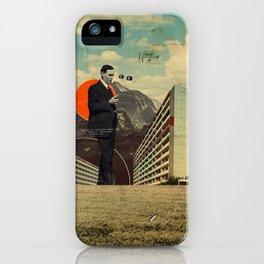 Φ (Phi) iPhone Case