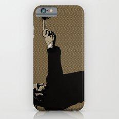 Kittappa Series - Brown iPhone 6s Slim Case