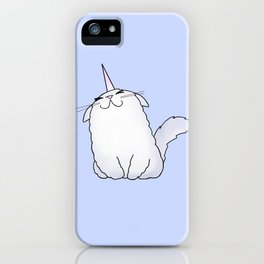 Uni-Kitty iPhone Case