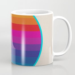 Rewind - Vintage Retro #1 Coffee Mug