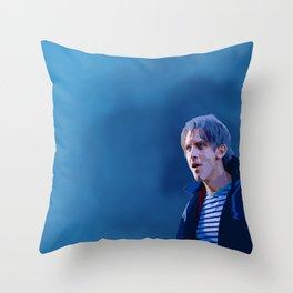 David Haller Throw Pillow
