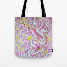 Entropy #2 Tote Bag