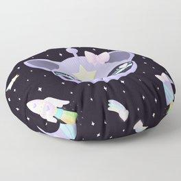 Space Cutie Floor Pillow