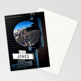 Jones & Beach Stationery Cards
