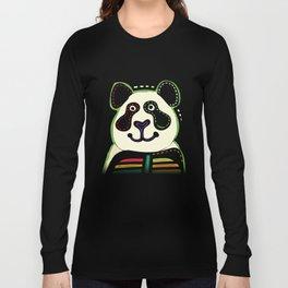 SERGE-PICHII-PANDEMIA_0003 Long Sleeve T-shirt