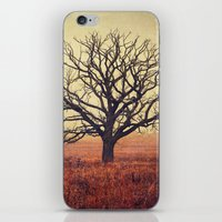 strong iPhone & iPod Skins featuring Strong by KunstFabrik_StaticMovement Manu Jobst