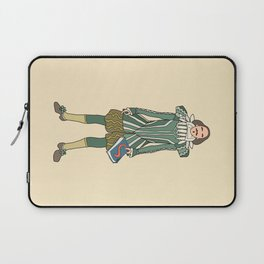 Outfit of Shakespeare Laptop Sleeve