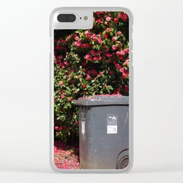 Everything is Beautiful Clear iPhone Case