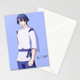 Masato River Stationery Cards