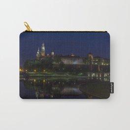 Wawel Castle. Carry-All Pouch