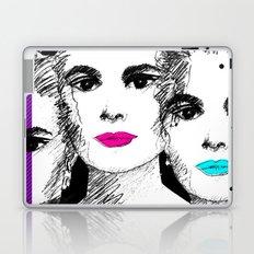 Gracia Laptop & iPad Skin