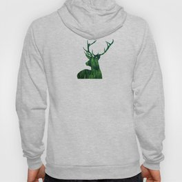 Forest Deer Hoody