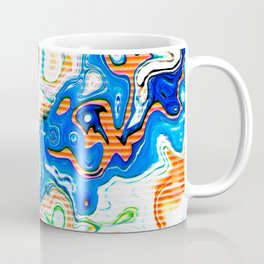 Fight Delight Coffee Mug