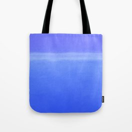 Blue City of Chefchaouen in Morocco Tote Bag