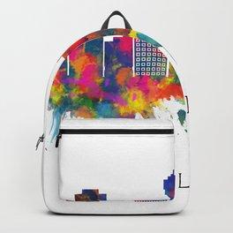 Billings Skyline Backpack