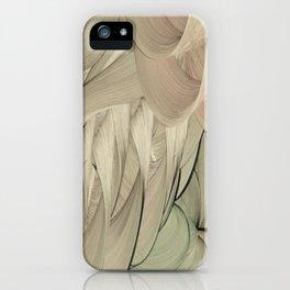 Porewit iPhone Case