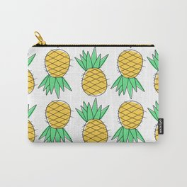 Pineapple please. Carry-All Pouch