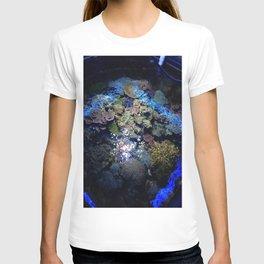 corral tank T-shirt