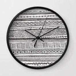 Analogue Wall Clock