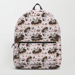 CHOCO-PUGNUT Backpack