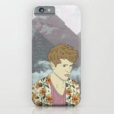 James Blake. Slim Case iPhone 6s