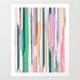 Brightened Day Art Print