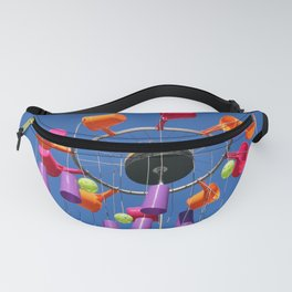The Spin I'm In Fanny Pack