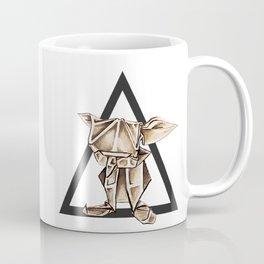 Always Free 2 - Wild World Of Paper Coffee Mug