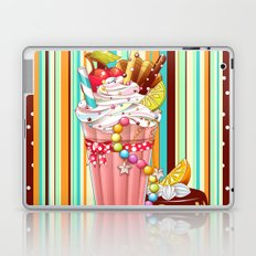 Milkshake Sweetheart Laptop & iPad Skin