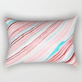 Between the Lines #society6 #dcor #buyart Rectangular Pillow