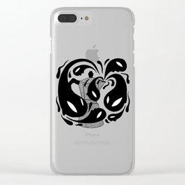 Bestie Clear iPhone Case