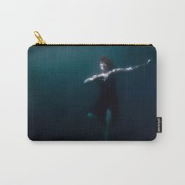 Dancing Under The Water Carry-All Pouch