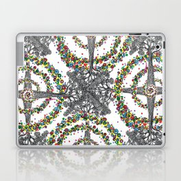 Energy Expansion Laptop & iPad Skin