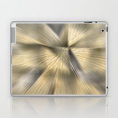 Implosion of vibration Laptop & iPad Skin