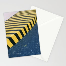 Curbed Stationery Cards