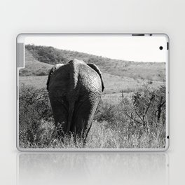 Elephant in Africa Laptop & iPad Skin