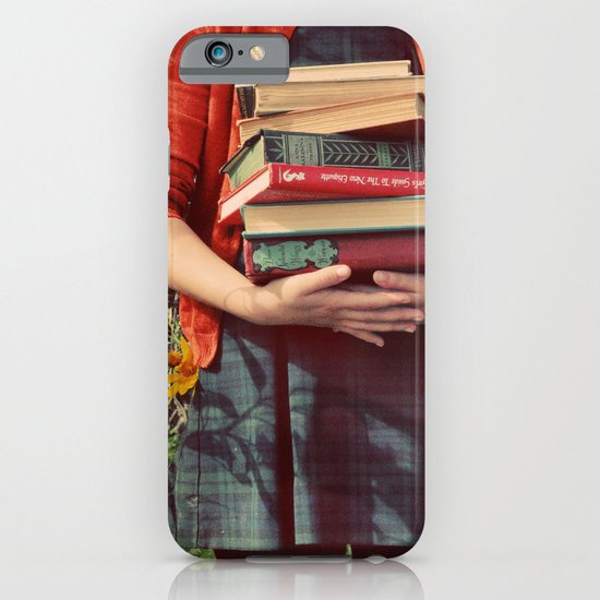 September iPhone & iPod Case