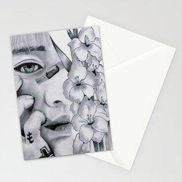 Phoenix | Chanyeol Stationery Cards