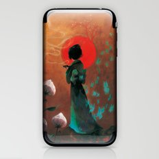 Japan iPhone & iPod Skin