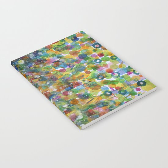 Carnival  Notebook