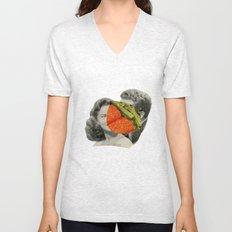 Foodies Unisex V-Neck