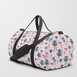 Raining Roses Duffle Bag