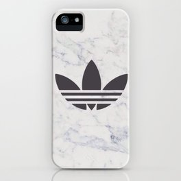 Adidass iPhone Case