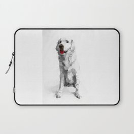 DOG III Laptop Sleeve