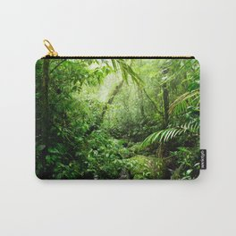 Warm Glow Rainforest Creek Carry-All Pouch