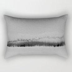 Simple Landscape Rectangular Pillow