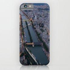 Midnight in Paris Slim Case iPhone 6s