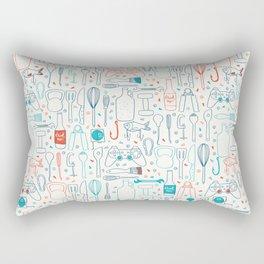 Men hobbies Rectangular Pillow