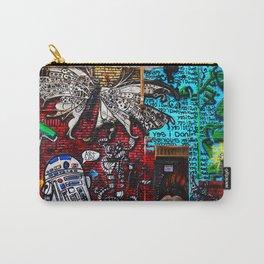 AZ Graffiti Carry-All Pouch