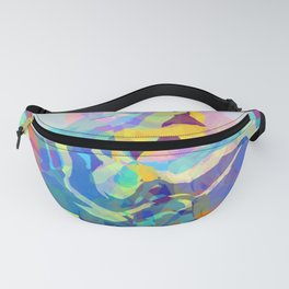Volcanic Fanny Pack